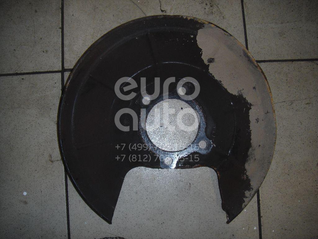 Пыльник тормозного диска для Ford,Volvo Galaxy 2006-2015;S-MAX 2006-2015;Mondeo IV 2007-2015;Kuga 2008-2012;V70 2007-2013 - Фото №1