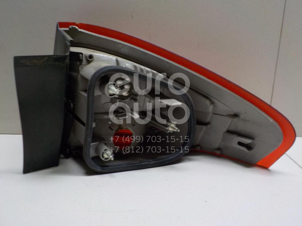 Фонарь задний наружный левый для Ford Mondeo IV 2007-2015 - Фото №1