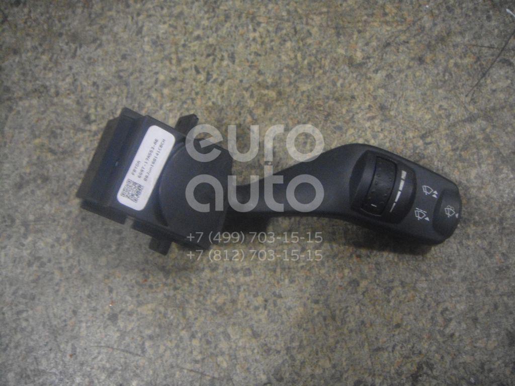 Переключатель стеклоочистителей для Ford Mondeo IV 2007-2015;Galaxy 2006-2015 - Фото №1