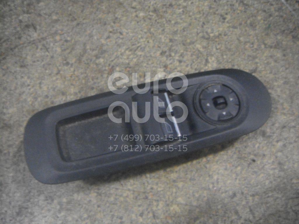 Блок управления стеклоподъемниками для Ford Mondeo IV 2007-2015;Mondeo III 2000-2007 - Фото №1