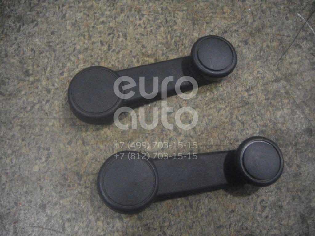 Ручка стеклоподъемника для Ford Mondeo IV 2007-2015;Mondeo II 1996-2000;Focus II 2005-2008;C-MAX 2003-2011;Focus I 1998-2005;Mondeo III 2000-2007;Focus II 2008-2011;Focus III 2011> - Фото №1