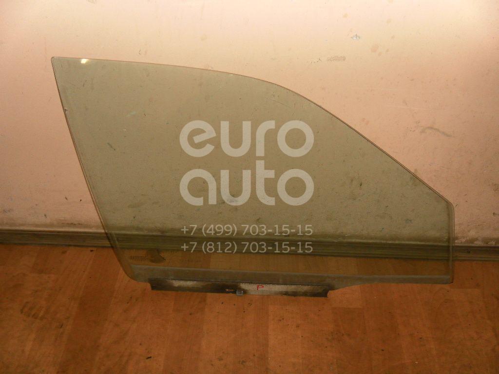 Стекло двери передней правой для Opel Vectra A 1988-1995 - Фото №1