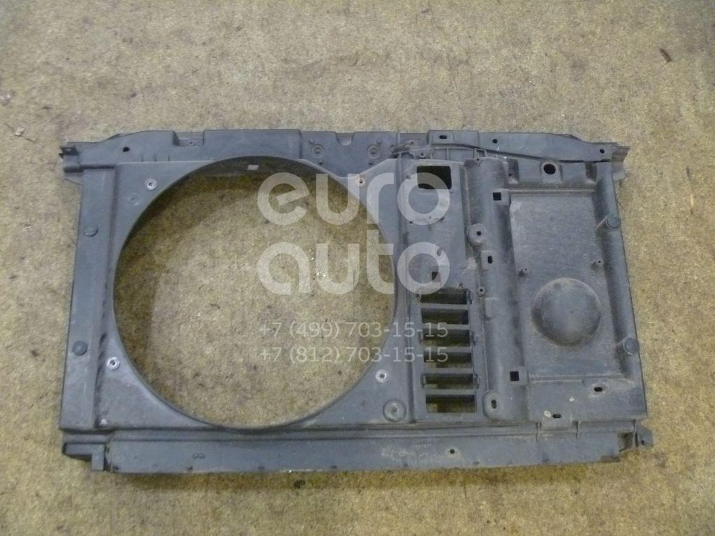 Панель передняя для Citroen C4 Grand Picasso 2006-2014 - Фото №1