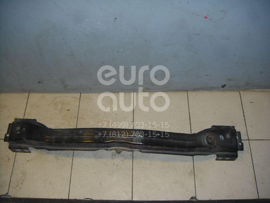 Усилитель переднего бампера для Mazda CX 7 2007-2012 - Фото №1