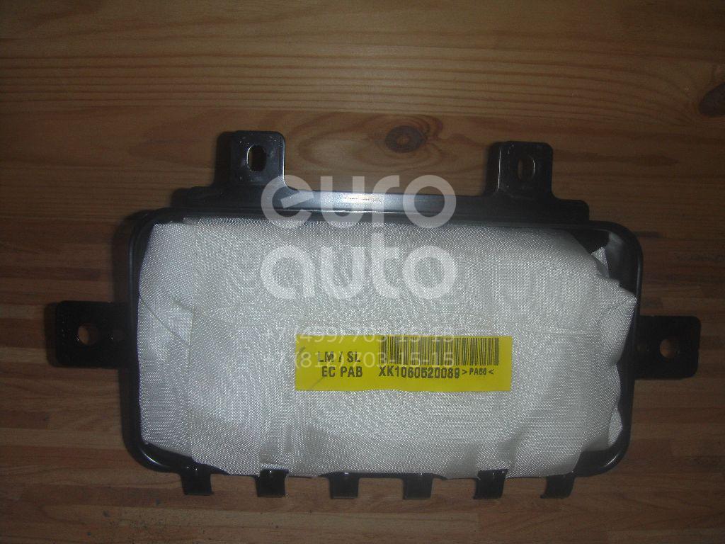 Подушка безопасности пассажирская (в торпедо) для Kia Sportage 2010-2015 - Фото №1