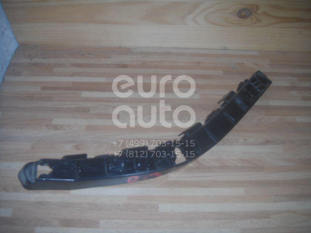 Направляющая заднего бампера правая для Kia Sportage 2010-2015 - Фото №1
