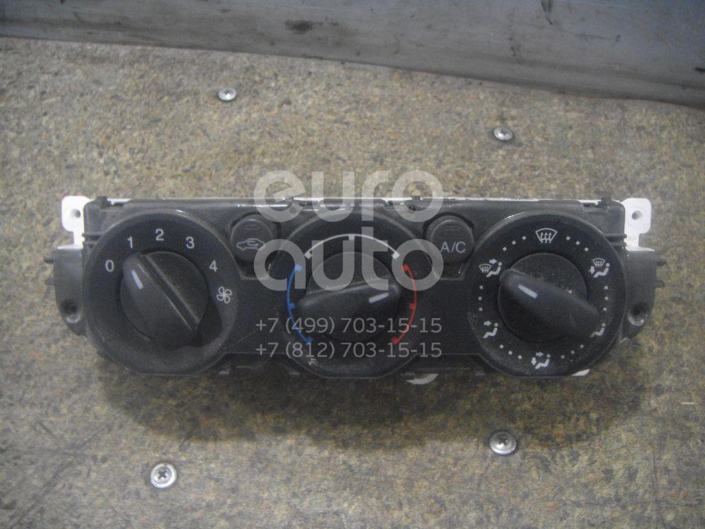 Блок управления отопителем для Ford Mondeo IV 2007-2015;Galaxy 2006-2015;S-MAX 2006-2015 - Фото №1