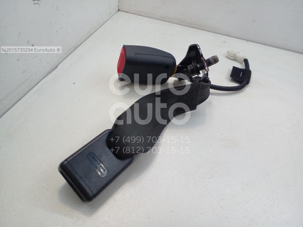 Ответная часть ремня безопасности для Kia Sportage 2010-2015 - Фото №1