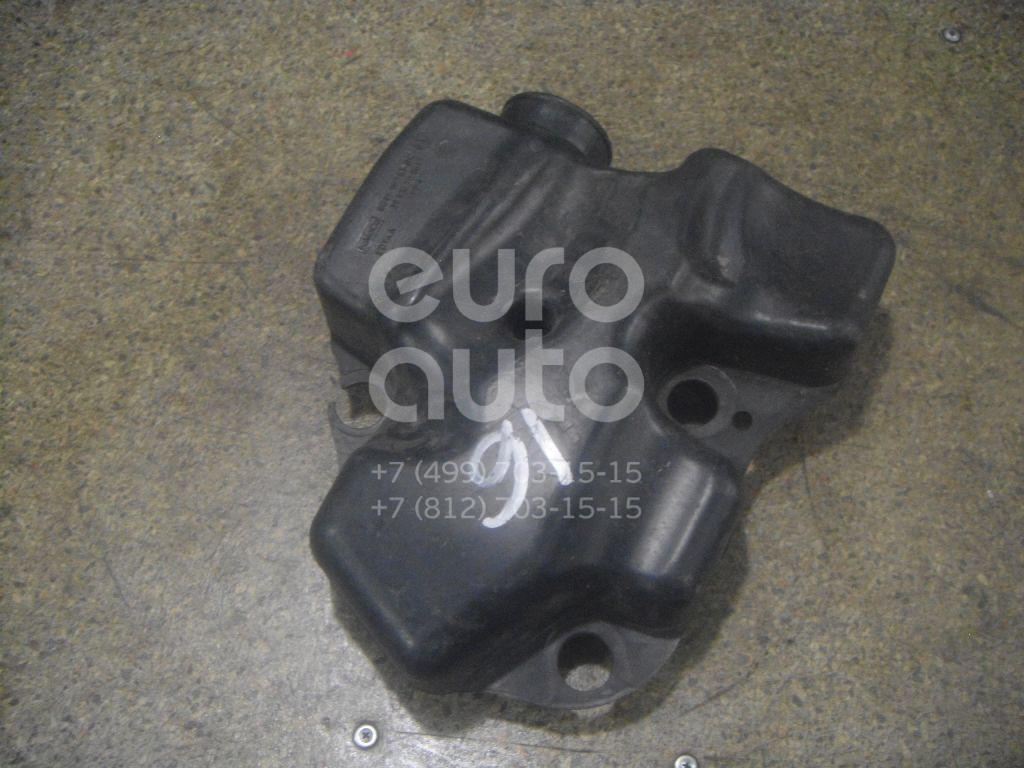 Резонатор воздушного фильтра для Ford Mondeo IV 2007-2015;C-MAX 2003-2011;S-MAX 2006-2015 - Фото №1