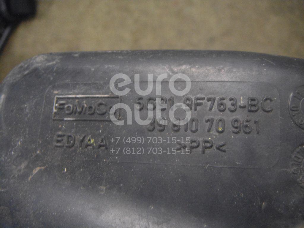 Резонатор воздушного фильтра для Ford Mondeo IV 2007-2015;C-MAX 2003-2010;Galaxy 2006-2015;S-MAX 2006-2015 - Фото №1