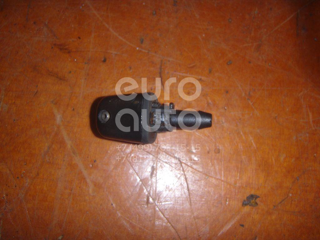 Форсунка омывателя зад стекла для Nissan Almera N16 2000-2006 - Фото №1