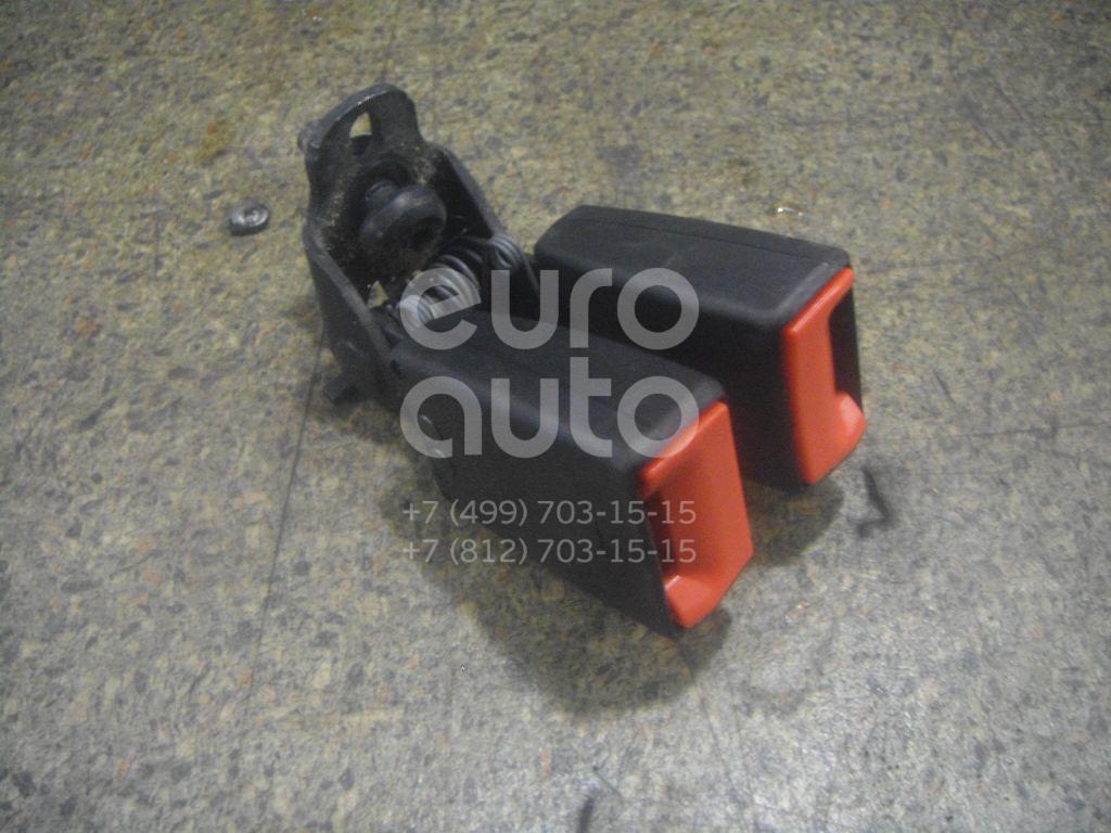 Ответная часть ремня безопасности для Ford Mondeo IV 2007-2015;Focus II 2008-2011;Kuga 2008-2012 - Фото №1