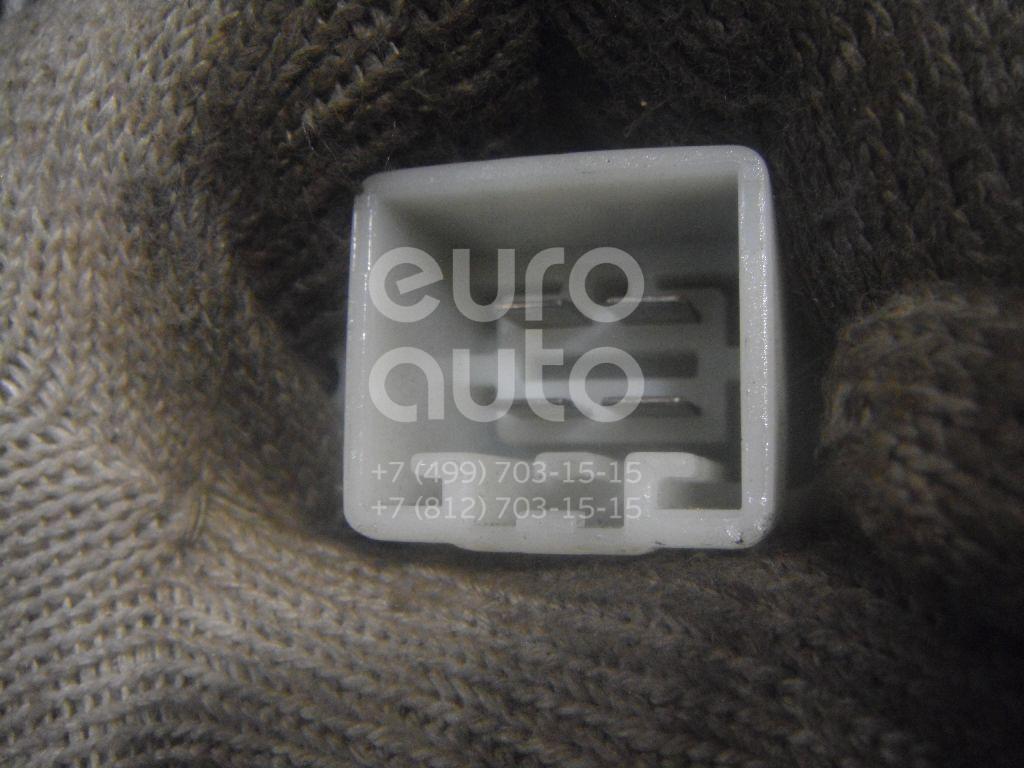 Резистор отопителя для Ford Mondeo IV 2007-2015;Focus II 2005-2008;Fusion 2002-2012;C-MAX 2003-2010;Fiesta 2001-2008;Galaxy 2006-2015;S-MAX 2006-2015;Focus II 2008-2011;Kuga 2008-2012;Fiesta 2008>;Kuga 2012> - Фото №1