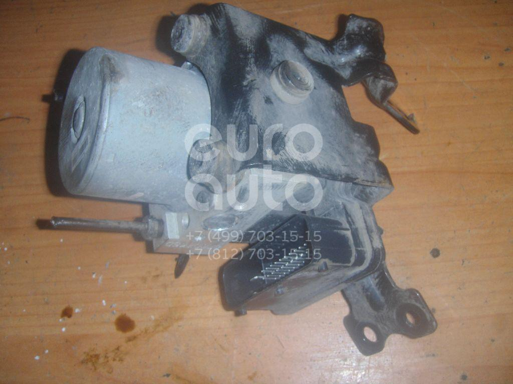 Блок ABS (насос) для Kia Sportage 2010-2015;Sorento 2009> - Фото №1