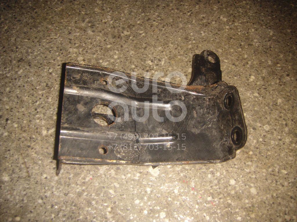 Кронштейн блока ABS (насос) для Nissan Qashqai (J10) 2006-2014 - Фото №1