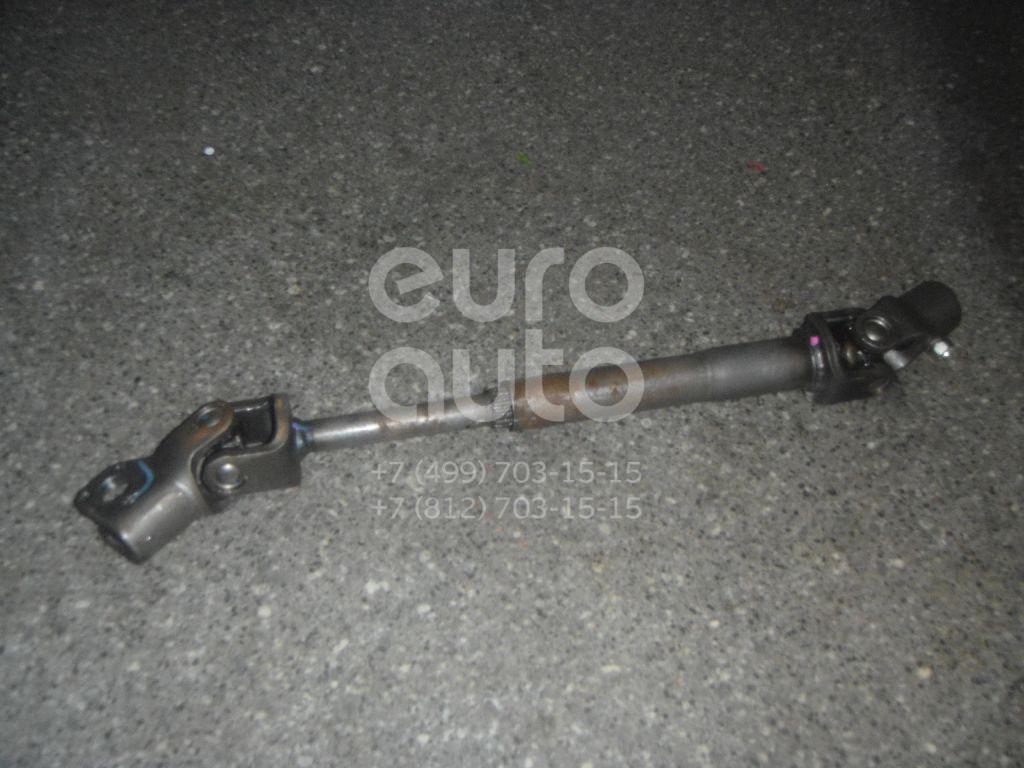 Кардан рулевой для Nissan Qashqai (J10) 2006-2014;Qashqai+2 (JJ10) 2008-2014 - Фото №1