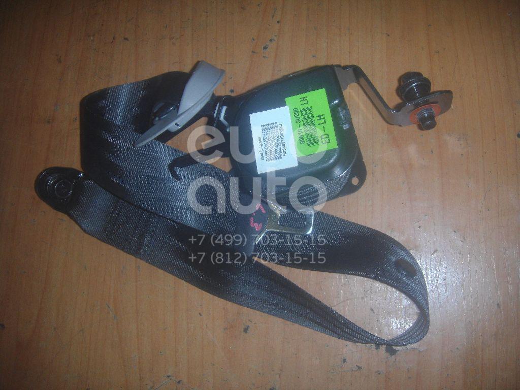 Ремень безопасности для Kia Sportage 2010-2015 - Фото №1