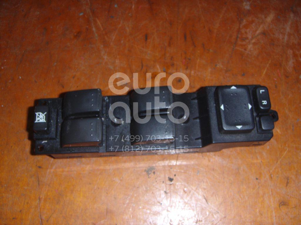 Блок управления стеклоподъемниками для Mazda CX 7 2007> - Фото №1