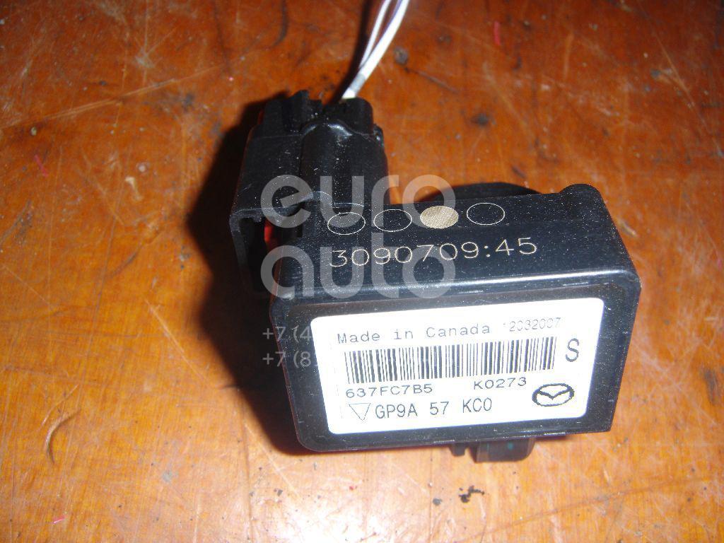 Датчик AIR BAG для Mazda CX 7 2007>;Mazda 6 (GG) 2002-2007;Mazda 6 (GH) 2007-2012 - Фото №1