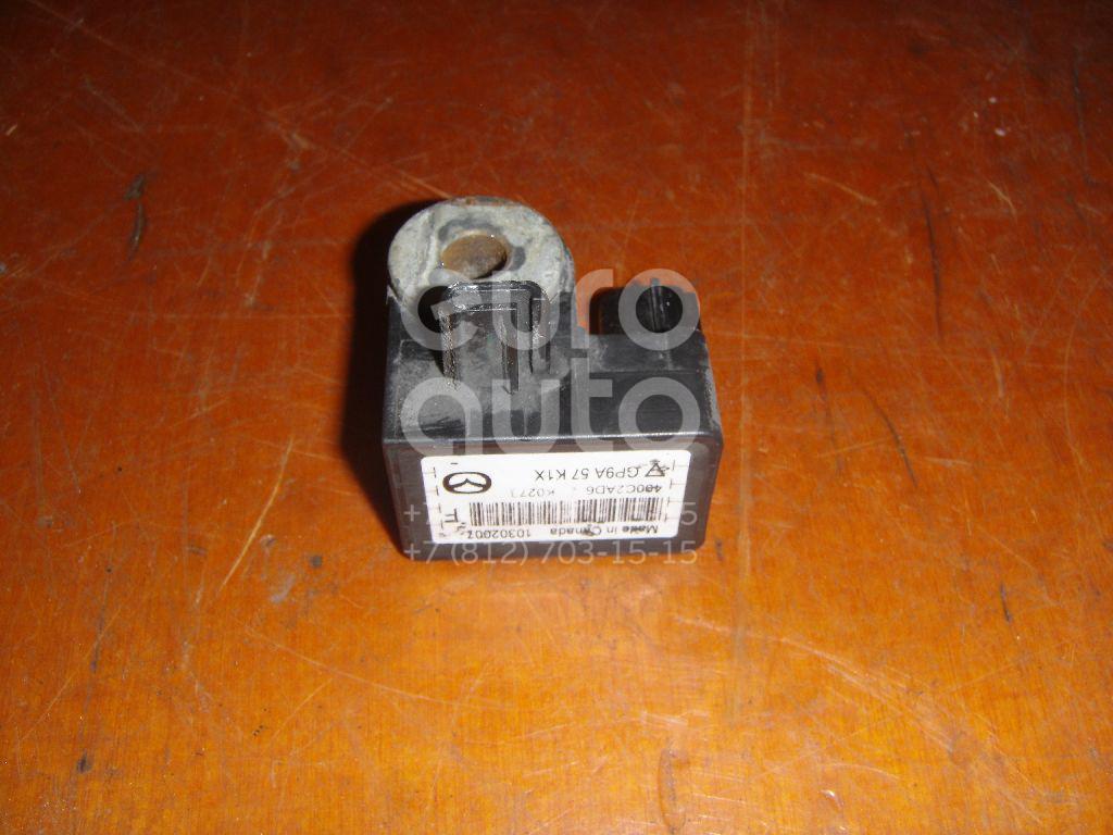 Датчик AIR BAG для Mazda CX 7 2007-2012 - Фото №1