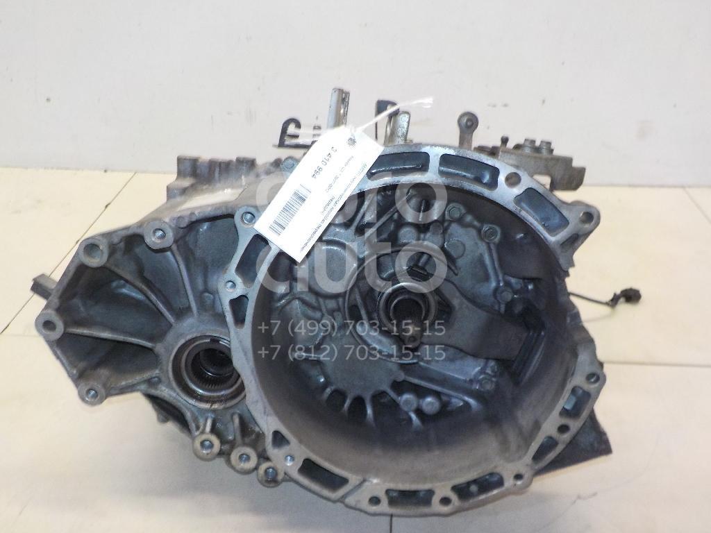 МКПП (механическая коробка переключения передач) для Mazda CX 7 2007-2012 - Фото №1