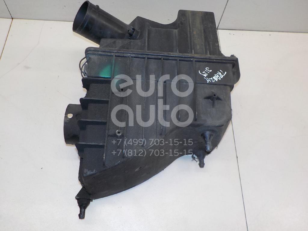 Купить Корпус воздушного фильтра Ford Transit [FA] 2000-2006; (2C119600BC)