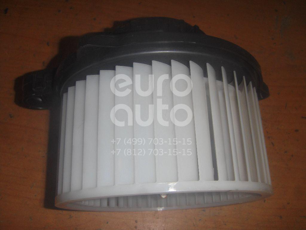 Моторчик отопителя для Kia,Hyundai Sportage 2010-2015;ix35/Tucson 2010-2015;Sonata VI 2010-2014;Elantra 2011-2016;Optima III 2010-2015;Grandeur (V) 2011>;Cadenza 2010-2016 - Фото №1