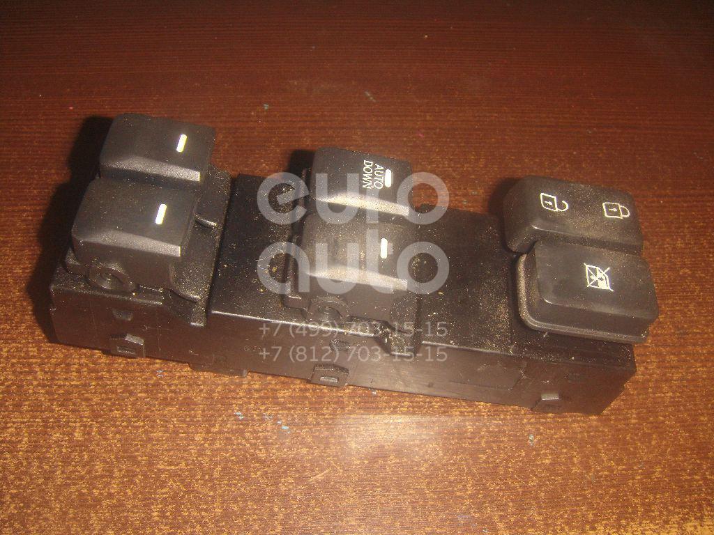Блок управления стеклоподъемниками для Kia Sportage 2010-2015 - Фото №1