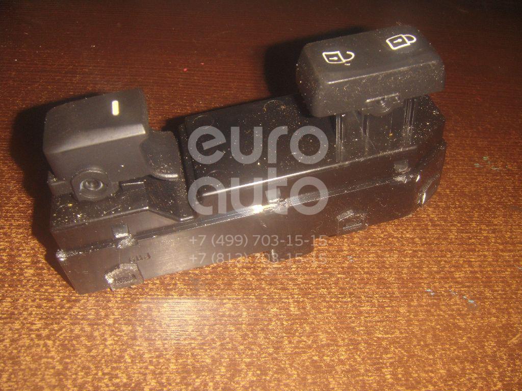 Кнопка стеклоподъемника для Kia Sportage 2010-2015 - Фото №1