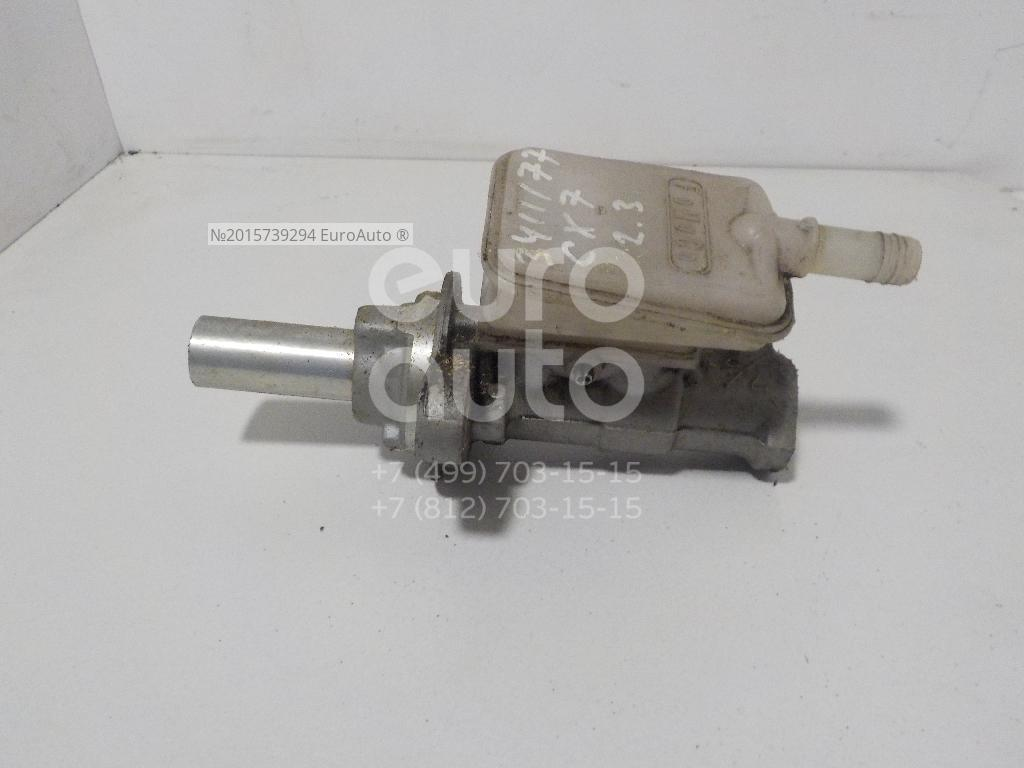 Цилиндр тормозной главный для Mazda CX 7 2007-2012 - Фото №1