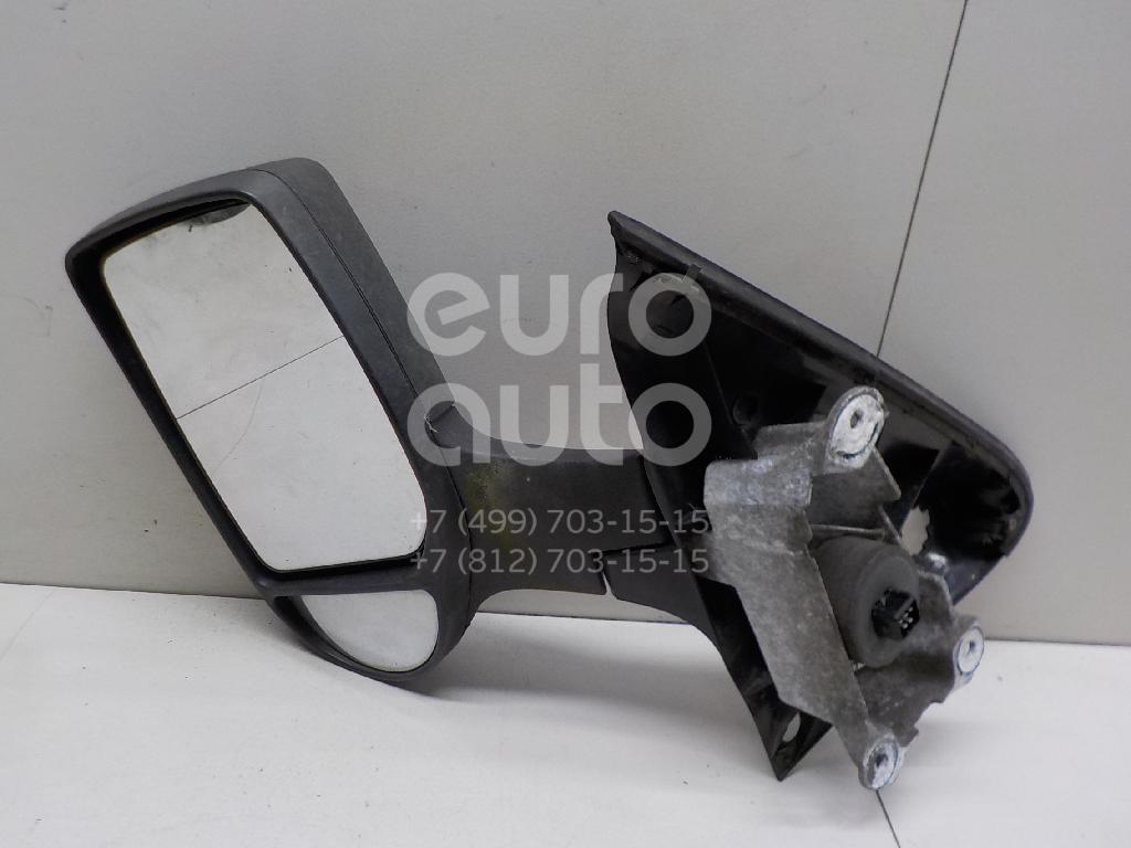 Купить Зеркало левое электрическое Ford Transit [FA] 2000-2006; (4643995)
