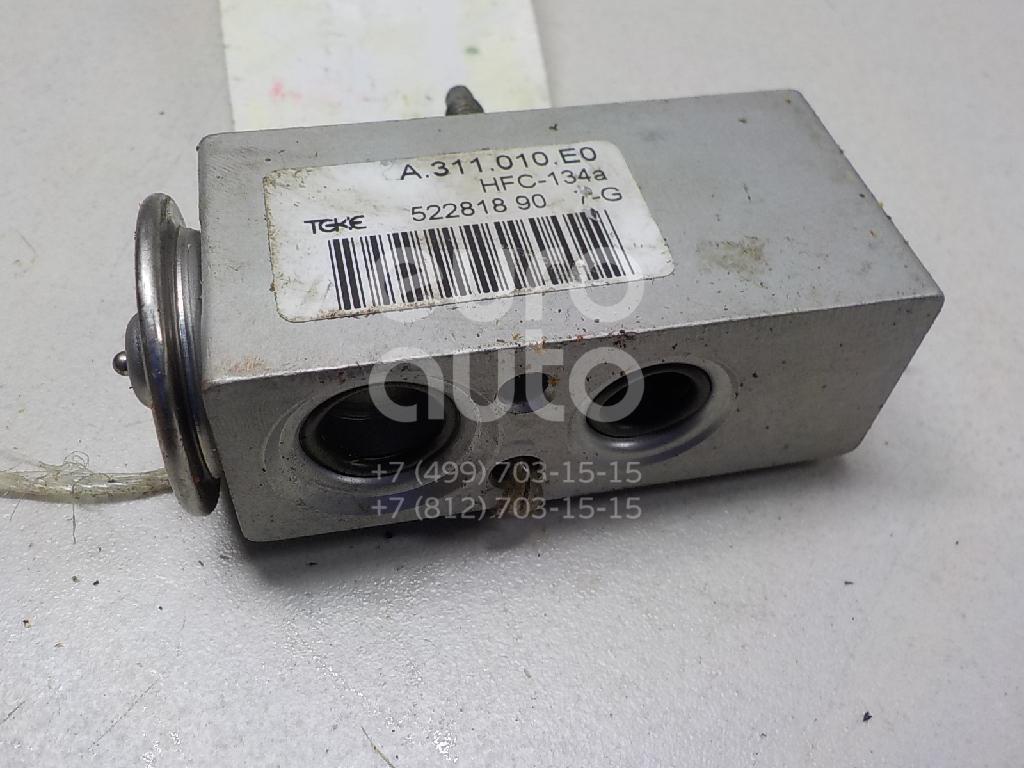 Клапан кондиционера для Citroen C4 Grand Picasso 2006-2014;C4 Picasso 2006-2014 - Фото №1