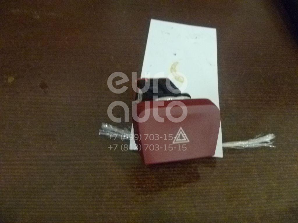 Кнопка аварийной сигнализации для Citroen C4 Grand Picasso 2006>;C4 Picasso 2006> - Фото №1