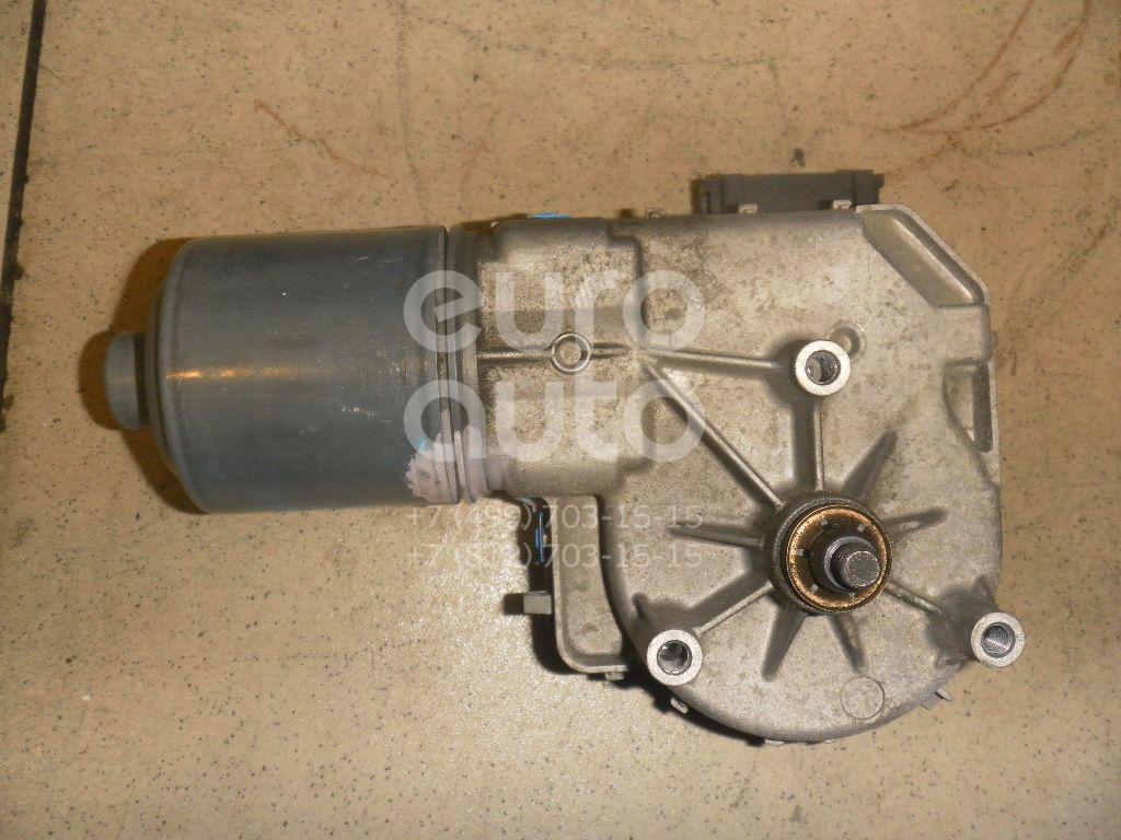 Моторчик стеклоочистителя передний для Mercedes Benz W219 CLS 2004-2010;W211 E-Klasse 2002-2009 - Фото №1