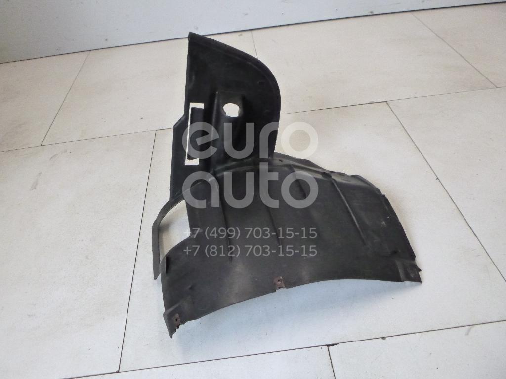 Купить Локер передний правый передняя часть (сапожок) BMW 5-серия E39 1995-2003; (51717008690)