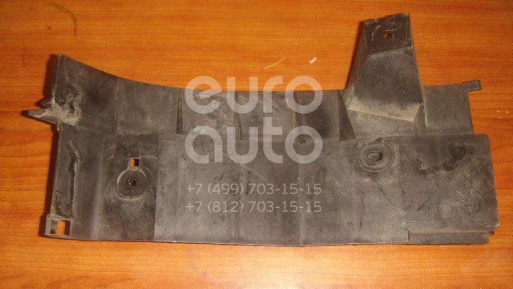 Направляющая заднего бампера левая для Audi A3 (8L1) 1996-2003 - Фото №1