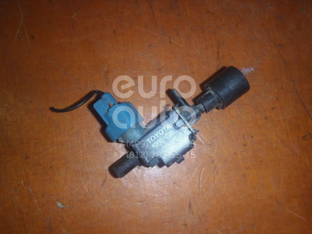 Клапан электромагнитный для Toyota Land Cruiser (120)-Prado 2002-2009;Camry V10 1991-1996 - Фото №1