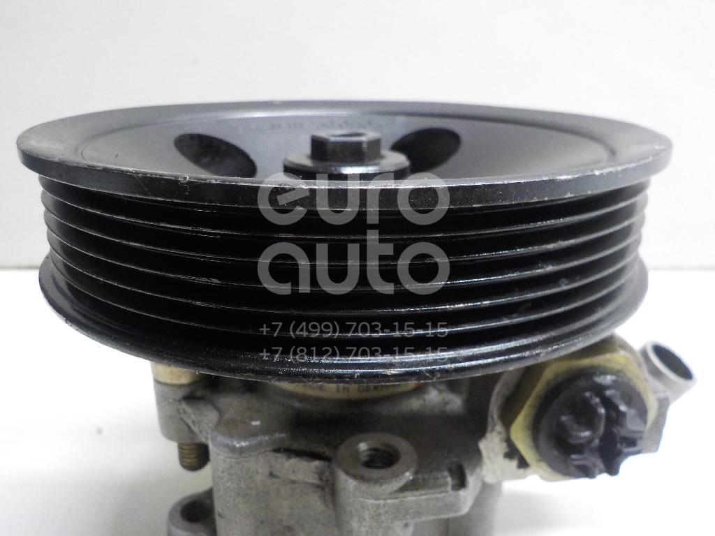 Насос гидроусилителя для Mercedes Benz W220 1998-2005;W211 E-Klasse 2002-2009 - Фото №1