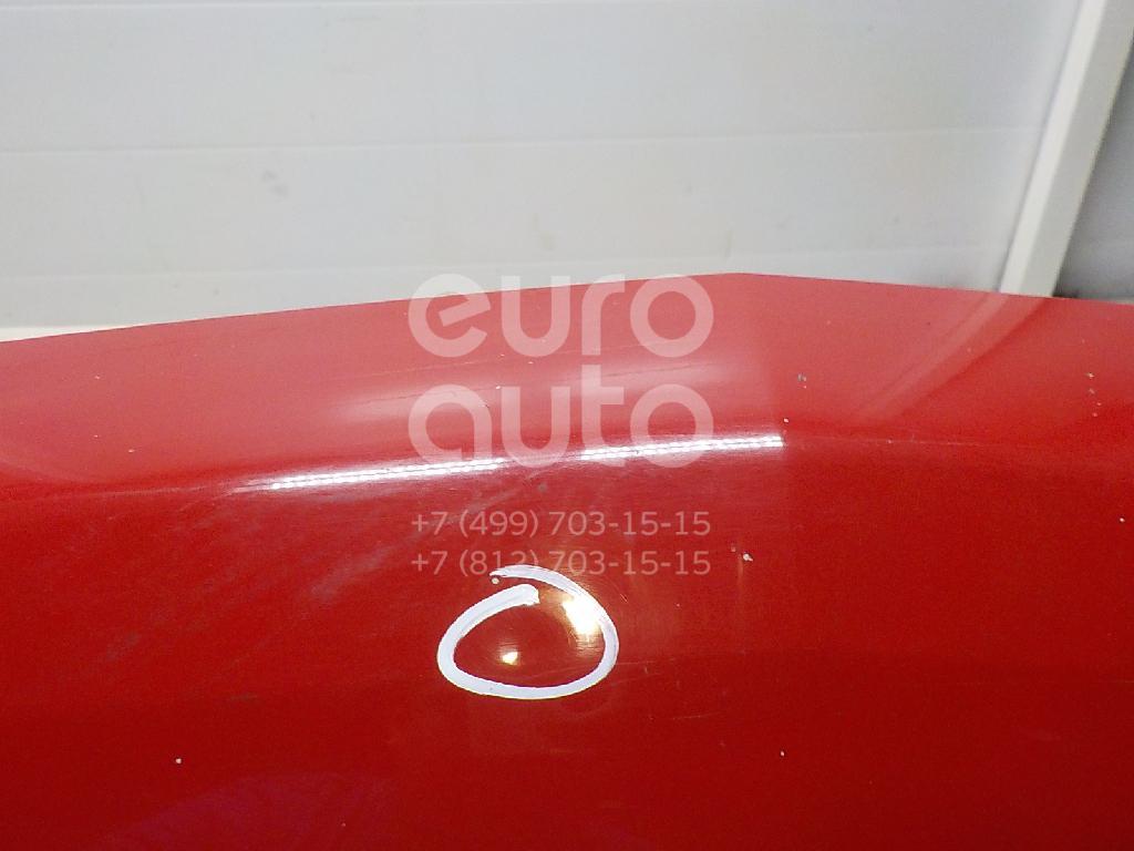 Капот для Nissan X-Trail (T30) 2001-2006 - Фото №1