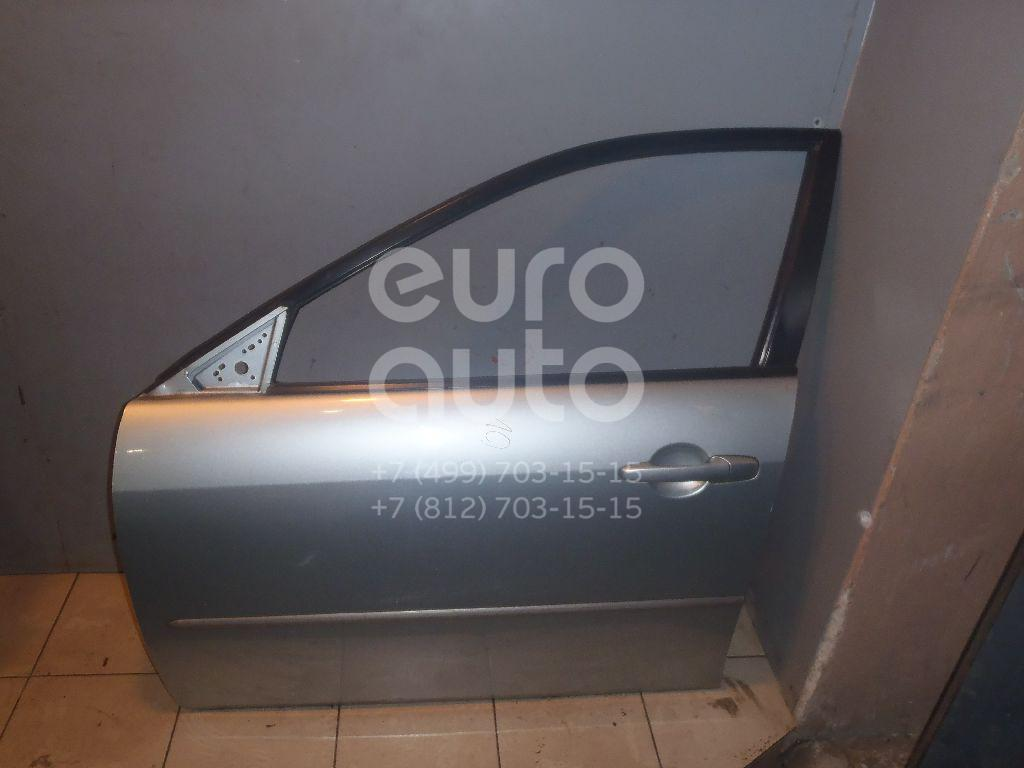 Дверь передняя левая для Mazda Mazda 6 (GG) 2002-2007 - Фото №1