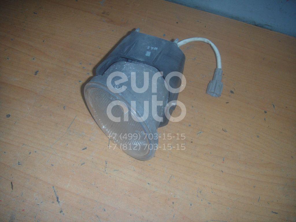 Фара противотуманная правая для Nissan X-Trail (T30) 2001-2006 - Фото №1