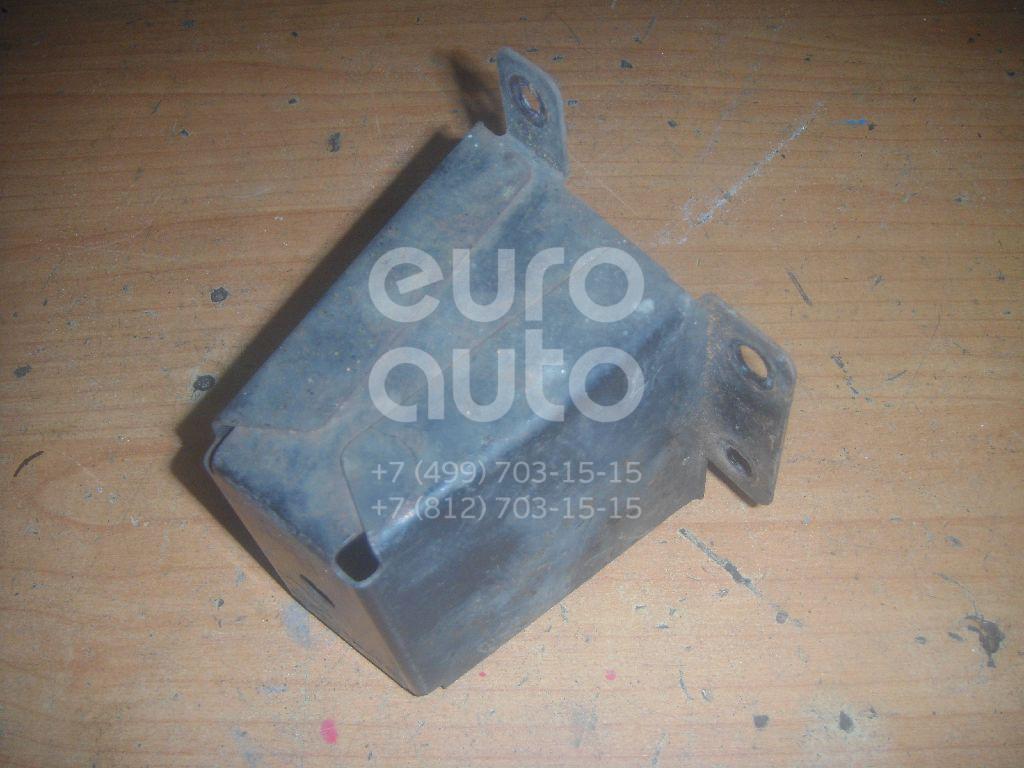 Кронштейн переднего бампера правый для Nissan X-Trail (T30) 2001-2006 - Фото №1
