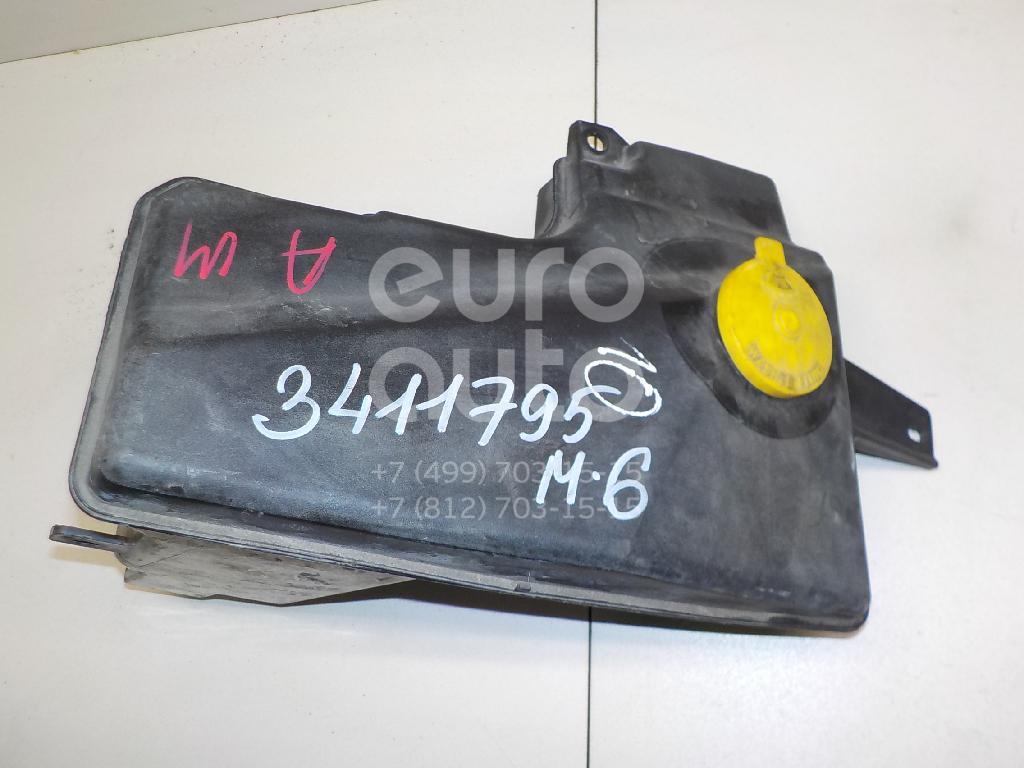 Бачок омывателя лобового стекла для Mazda Mazda 6 (GG) 2002-2007 - Фото №1