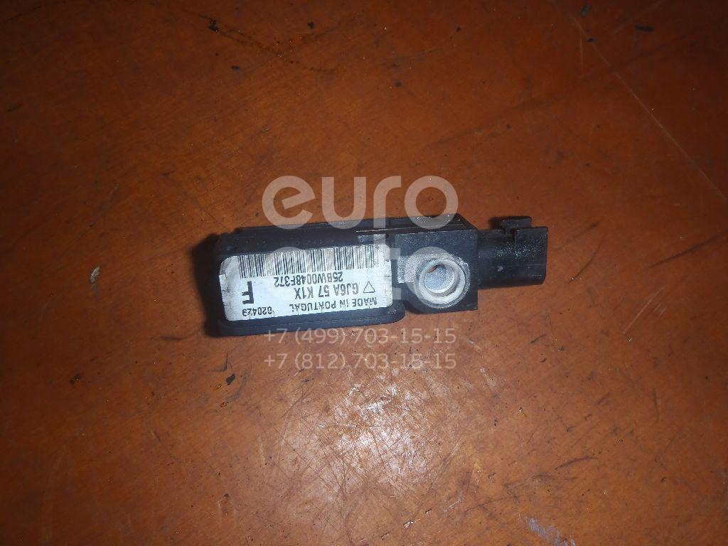Датчик AIR BAG для Mazda Mazda 6 (GG) 2002-2007 - Фото №1