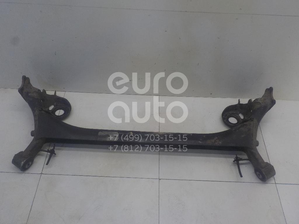 Балка задняя Peugeot 307 2001-2008; (5148S0)  - купить со скидкой
