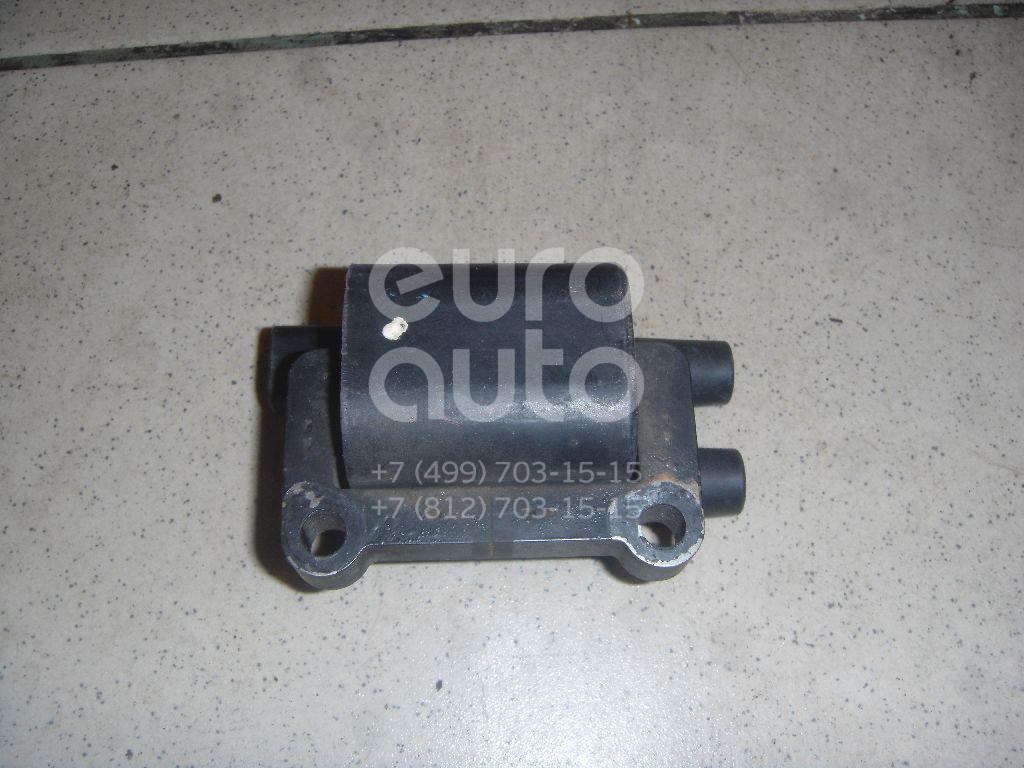 Катушка зажигания для Mitsubishi Pajero/Montero Sport (K9) 1997-2008;Pajero/Montero II (V1, V2, V3, V4) 1991-1996;Pajero/Montero II (V1, V2, V3, V4) 1997-2004;Pajero/Montero III (V6, V7) 2000-2006;L200 (K6,K7) 1996-2006;L200 (KB) 2006-2016 - Фото №1