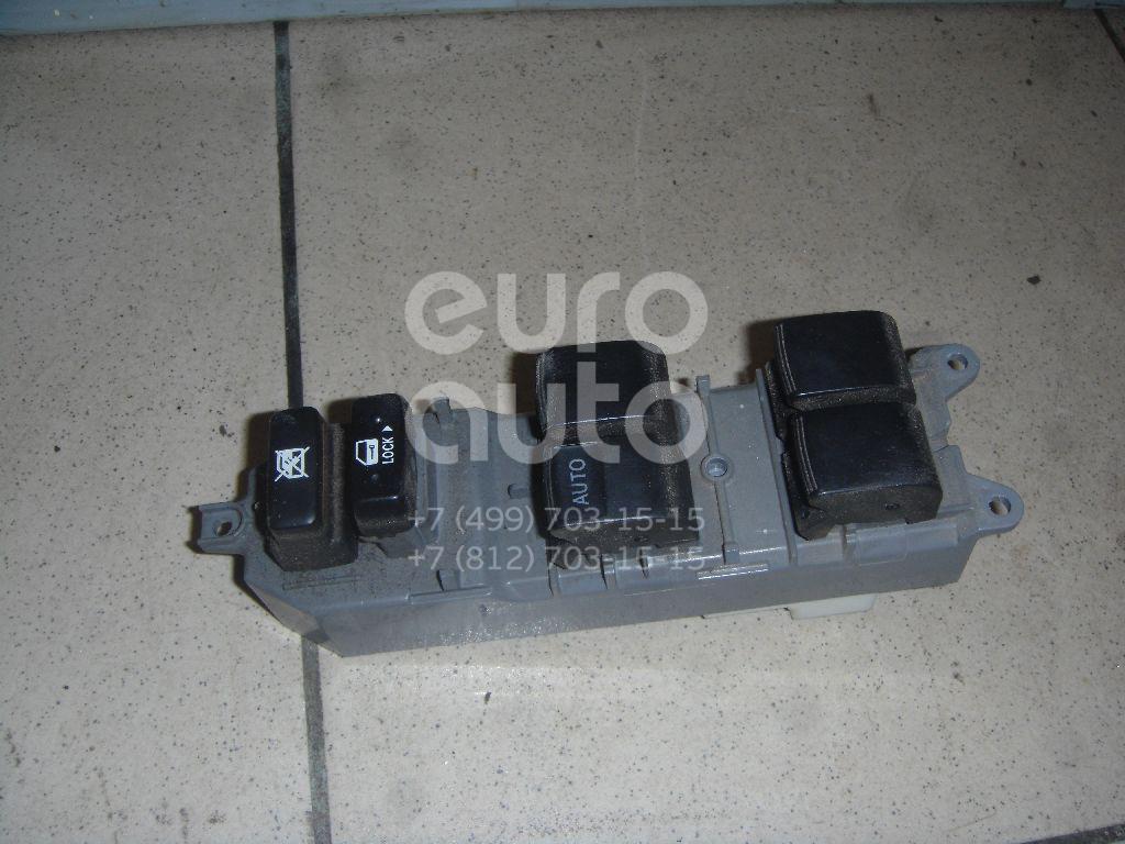 Блок управления стеклоподъемниками для Toyota RAV 4 2006-2013 - Фото №1