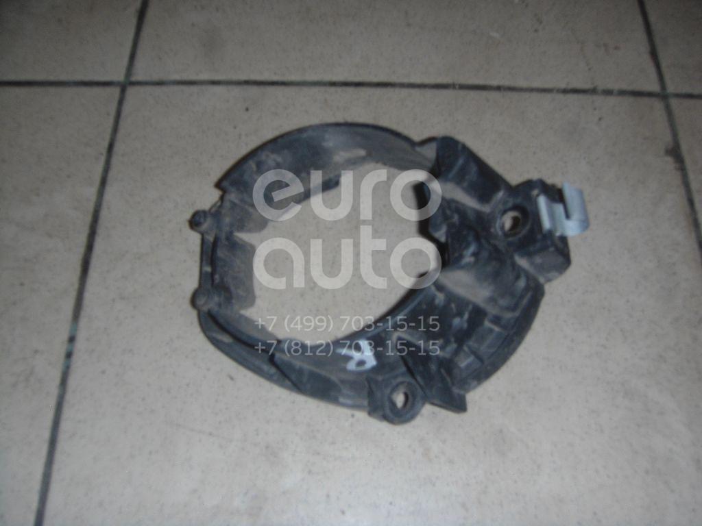 Кронштейн фары противотуманной правой для Toyota RAV 4 2006-2013 - Фото №1
