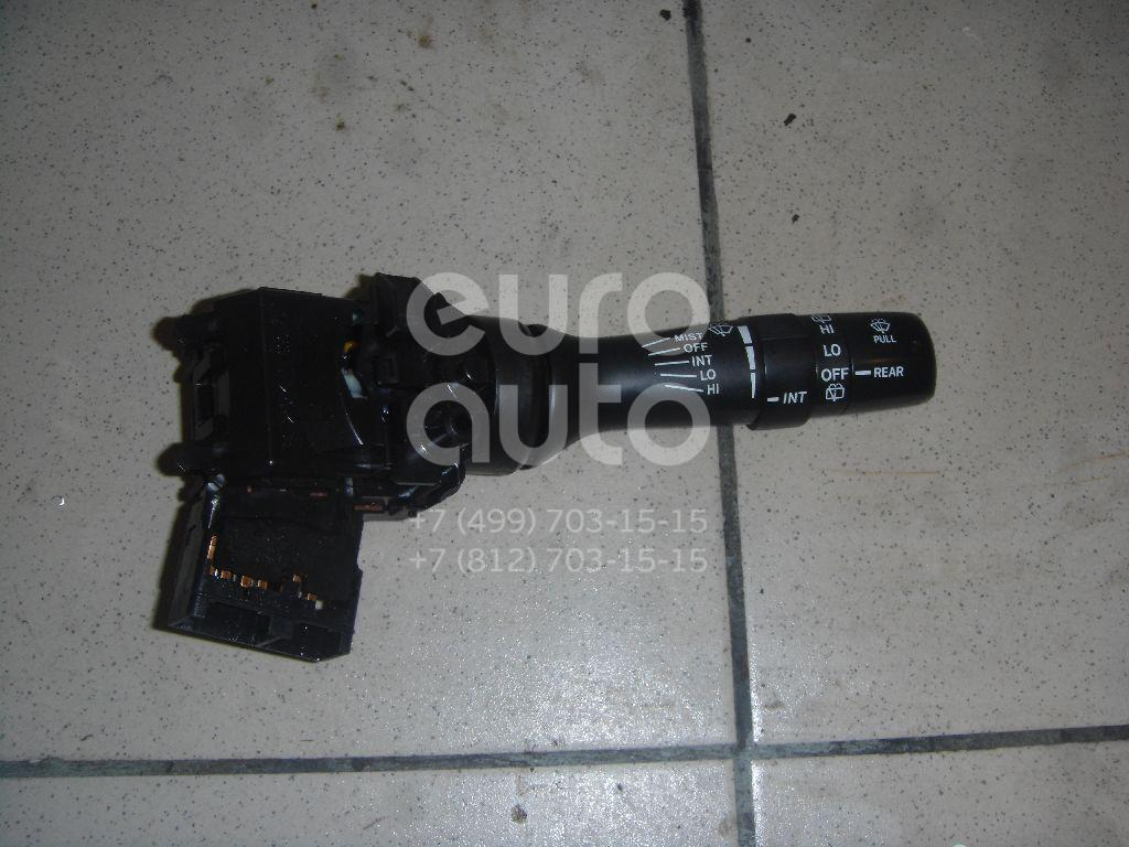 Переключатель стеклоочистителей для Toyota RAV 4 2006-2013 - Фото №1