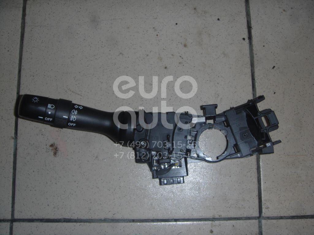 Переключатель поворотов подрулевой для Toyota RAV 4 2006-2013 - Фото №1